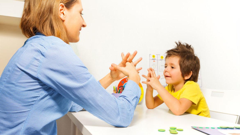 PSYCHOLOGICAL SUPPORT FOR CHILDREN