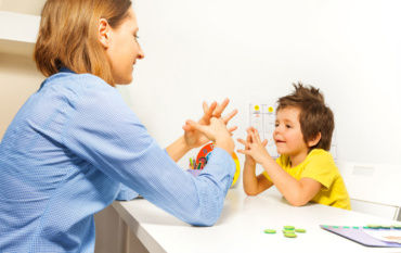 PSYCHOLOGICAL SUPPORT FOR CHILDREN